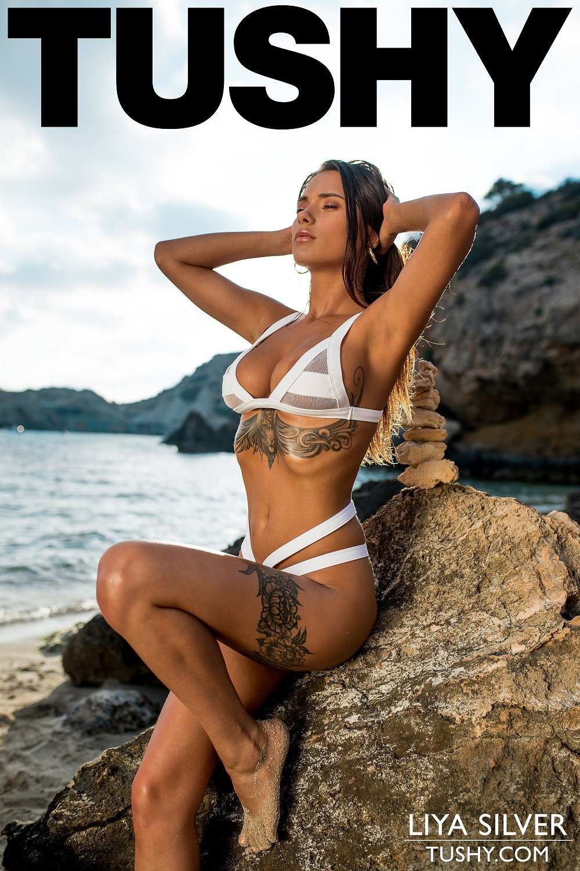 Liya Silver Tushy
