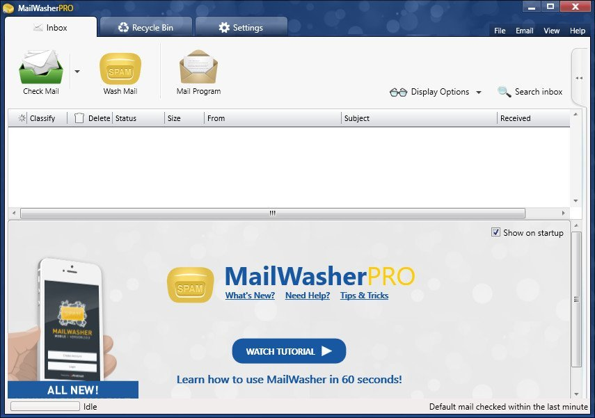 MailWasher Pro 7.12.36  [Multilenguaje] [UL.IO] COctzroO95WXD64sqcPPA6MisBuewwJJ