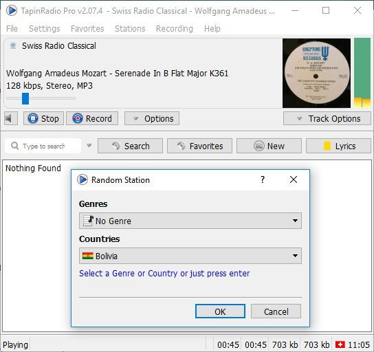 TapinRadio Pro 2.10.2 Multilingual