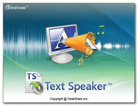 Text Speaker 3.26