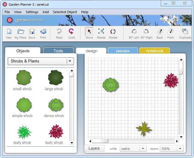 Artifact Interactive Garden Planner 3.7.53 Full Crack Free ...