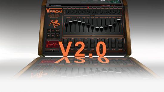 AlyJames Lab VPROM v2.0.3