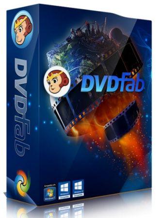 DVDFab 10.2.0.3 (x86/x64) Multilingual