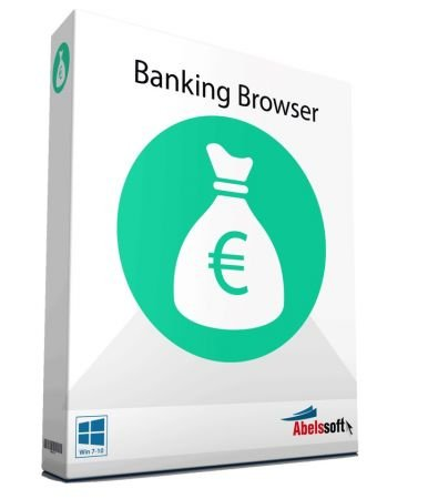 Abelssoft BankingBrowser 2018 v1.5 Build 78