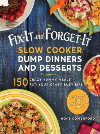 Fix-It and Forget-It Pink Cookbook: In Support of the Avon Foundations Breast Cancer Crusade
