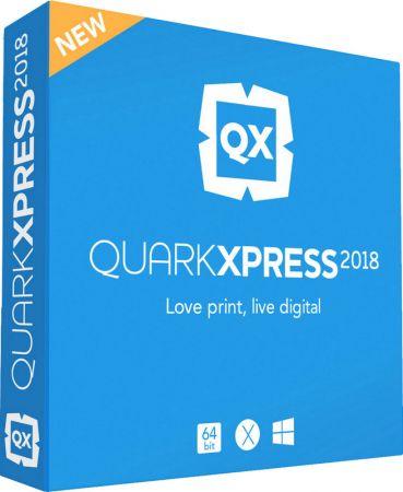 QuarkXPress 2018 14.0.1 (x64) Multilingual