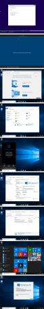 Windows 10 Pro Rs4 1803.17134.165 (x86) English Permantly Activated July 2018