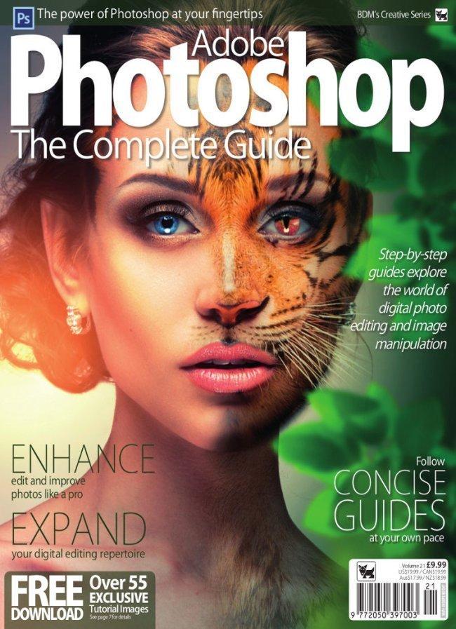 adobe photoshop guide pdf free download