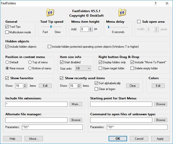 FastFolders 5.10.6                            [Ingles] [UL.IO] YiyLDFYPEV0hx0fipjj0pWL8pH2cQKmo