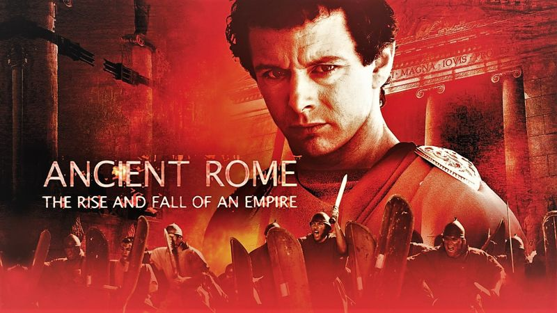 Rome: Rise and Fall of an Empire Season 1 Episode 7