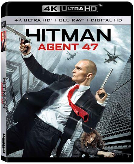 Download Hitman Agent 47 2015 2160p UHD Blu-ray REMUX HEVC HDR DTS