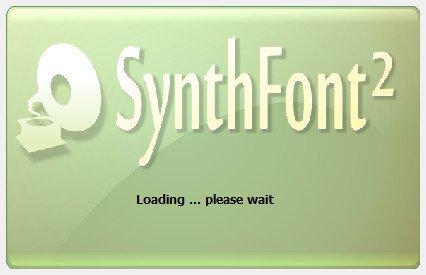 Download SynthFont2 v2 1 0 0 - SoftArchive