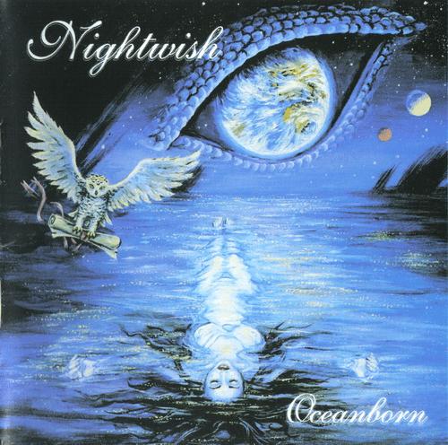 CD OCEANBORN NIGHTWISH BAIXAR