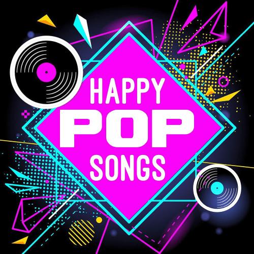 Download VA - Happy Pop Songs (2018) - SoftArchive