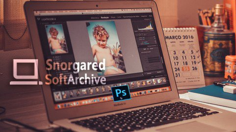 Download Udemy - Photoshop CC: Essentials - SoftArchive