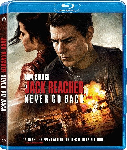 Download Jack Reacher Never Go Back 2016 1080p H264 AC3 ...
