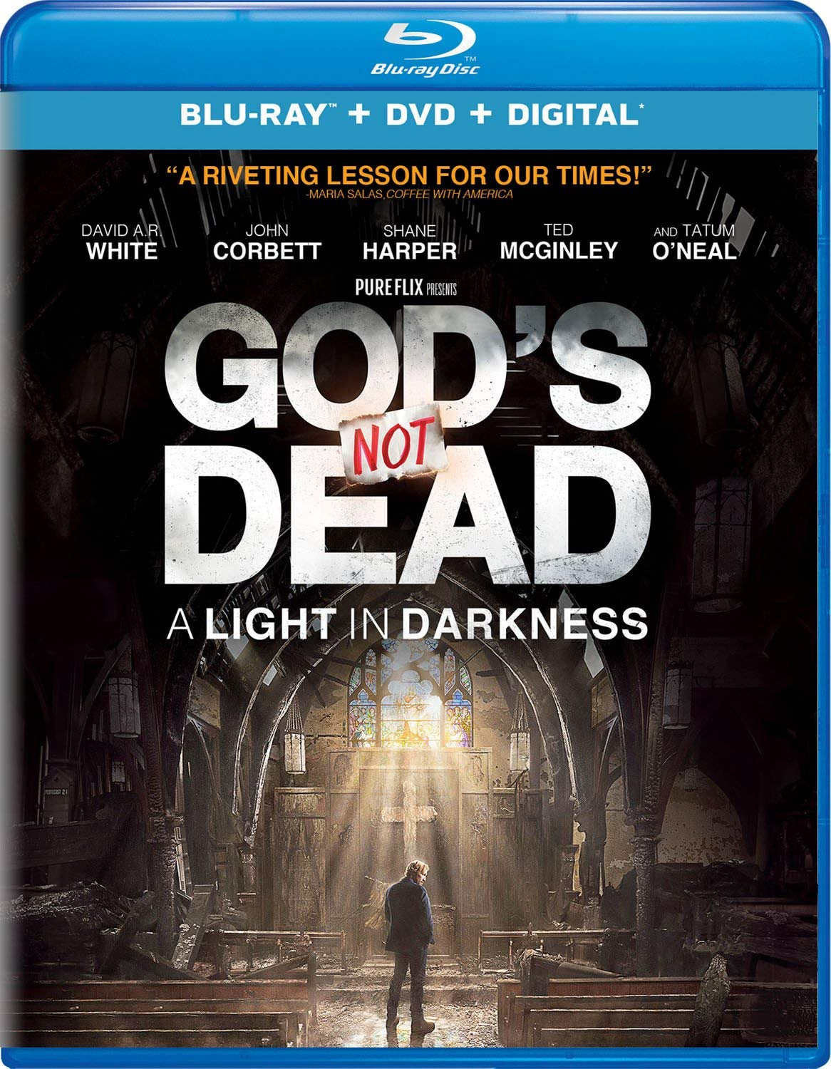 Download Gods Not Dead A Light in Darkness 2018 720p BluRay H264 AAC