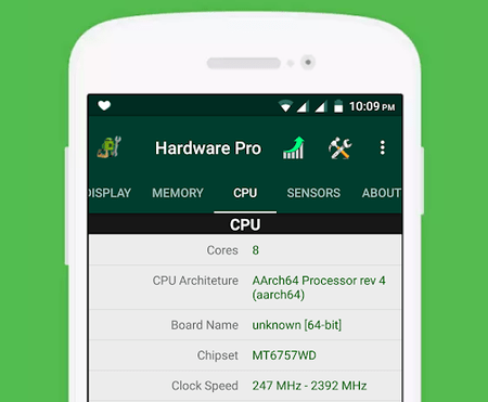 Download CPU Hardware Pro v1 0 1 - SoftArchive