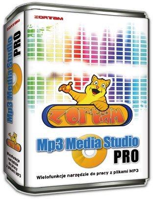 Portable Zortam Mp3 Media Studio Pro 23.90 Multilingual