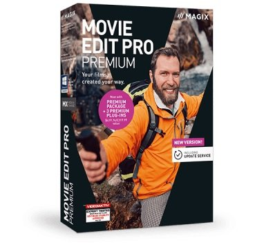 MAGIX Movie Edit Pro 2019 Premium 18.0.1.204