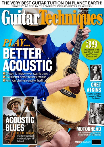 guitar techniques magazine pdf download