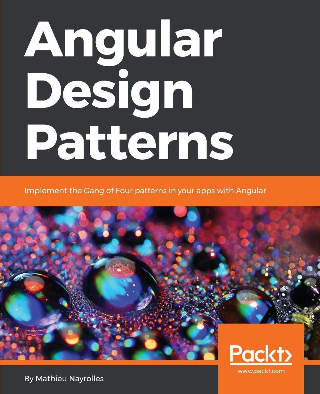 Gang Of 4 Design Patterns Best Inspiration