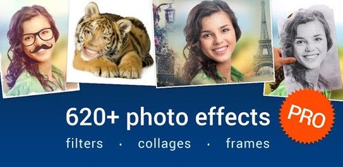 Photo Lab PRO Picture Editor: effects, blur & art v3.3.10