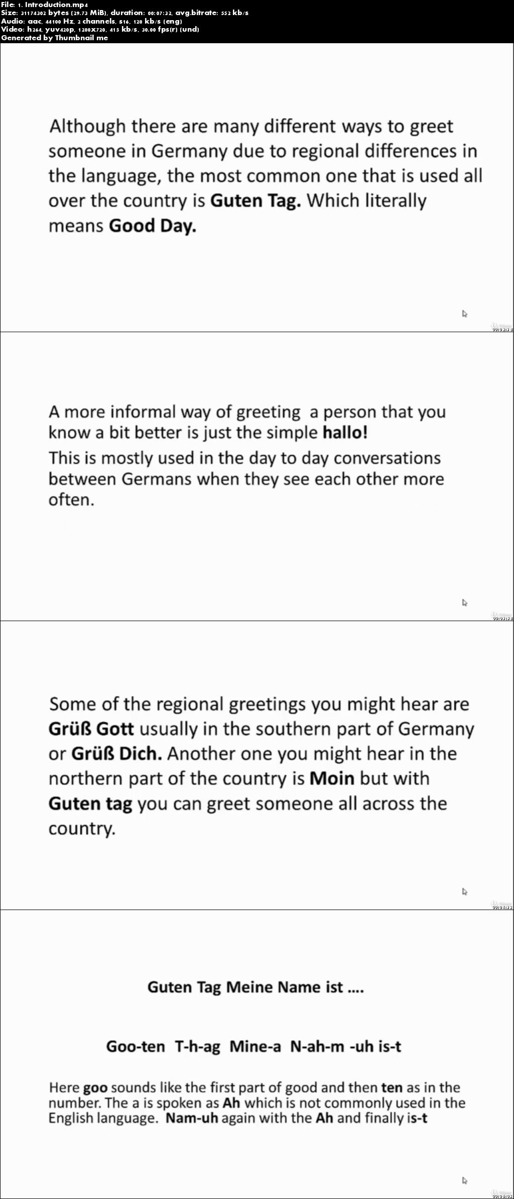 Download How To Speak German Without Speaking German Softarchive