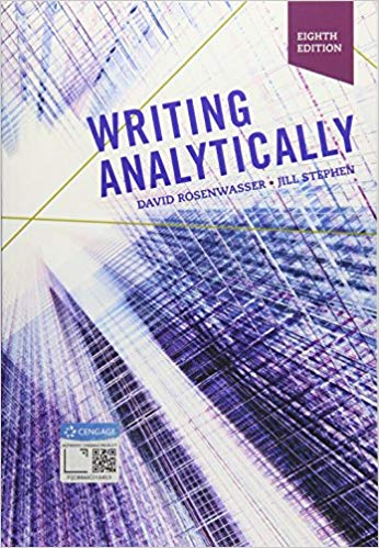 writing analytically pdf Ebook analytical writing download rating 5 and suggested read by user 440 online last modified september 8, 2018, 8:52 am find as text or pdf and doc document for analytical writing.