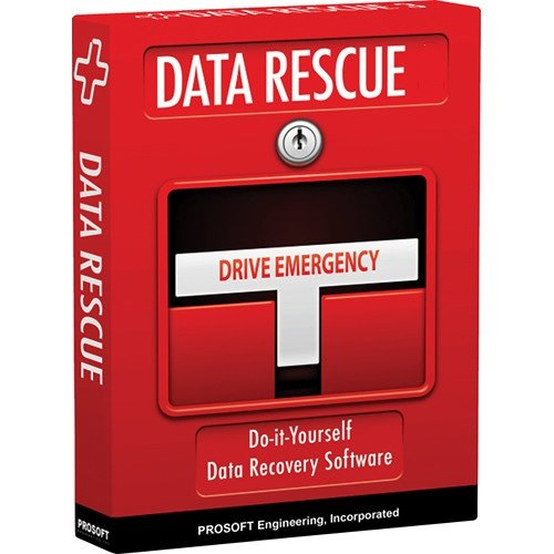 Prosoft Data Rescue Professional 5.0.6