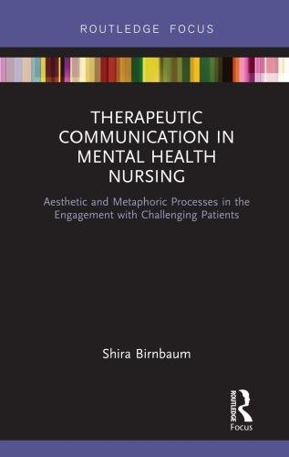 therapeutic communication jane vuong Introduction andy williams therapeutic communication in mental health wendy turton when communication becomes challenging julia pelle cross-cultural communication ms jane sedgwick school of nursing and midwifery, king's college london.