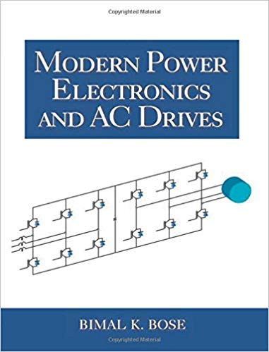 Download Modern Power Electronics and AC Drives (PDF