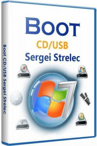 WinPE 10-8 Sergei Strelec (x86/x64/Native x86) 2018.08.02