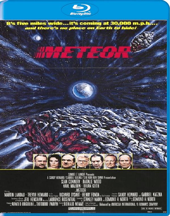 1979 TÉLÉCHARGER METEOR