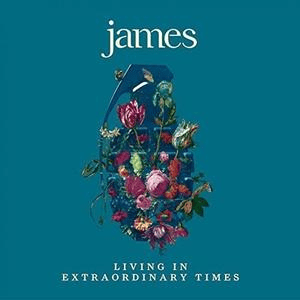 James - Living in Extraordinary Times (Deluxe Edition) (2018)