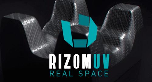 Rizom-Lab RizomUV Real Space 2018.0.102
