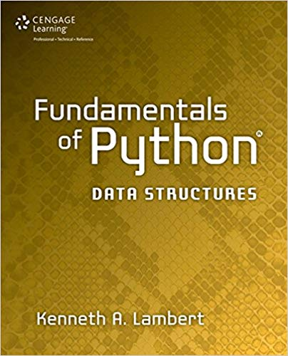Download Fundamentals of Python: Data Structures (PDF) - SoftArchive
