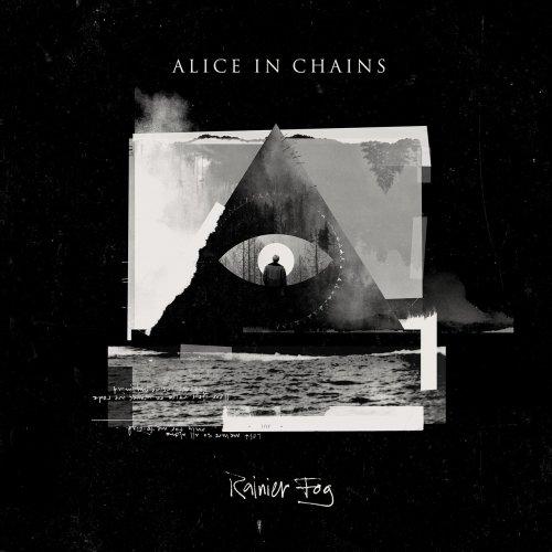 Alice in Chains - Rainier Fog (2018) Flac/Mp3