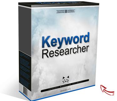 Keyword Researcher Pro 12.101