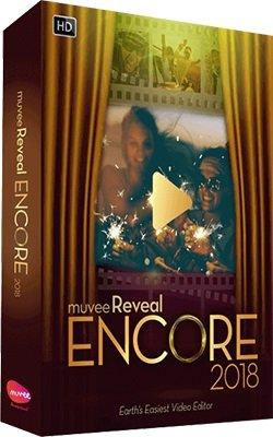 muvee Reveal Encore 13.0.0.29251.3153