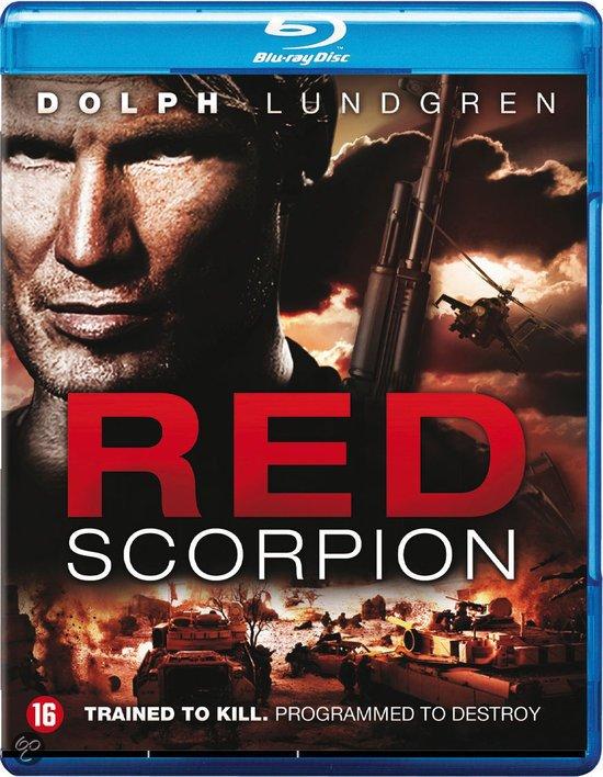 Blu Ray 1080p Rarbg: Download Red Scorpion 1988 1080p BluRay H264 AAC-RARBG