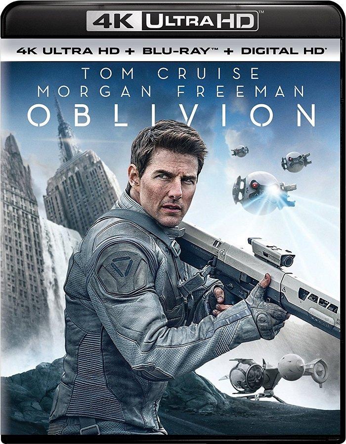 Download Oblivion 2013 2160p BluRay x265 HEVC 10bit HDR AAC 7 1