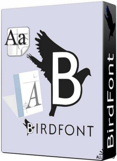 BirdFont 3.9.0 Final