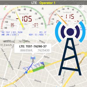 Network Cell Info v4.15