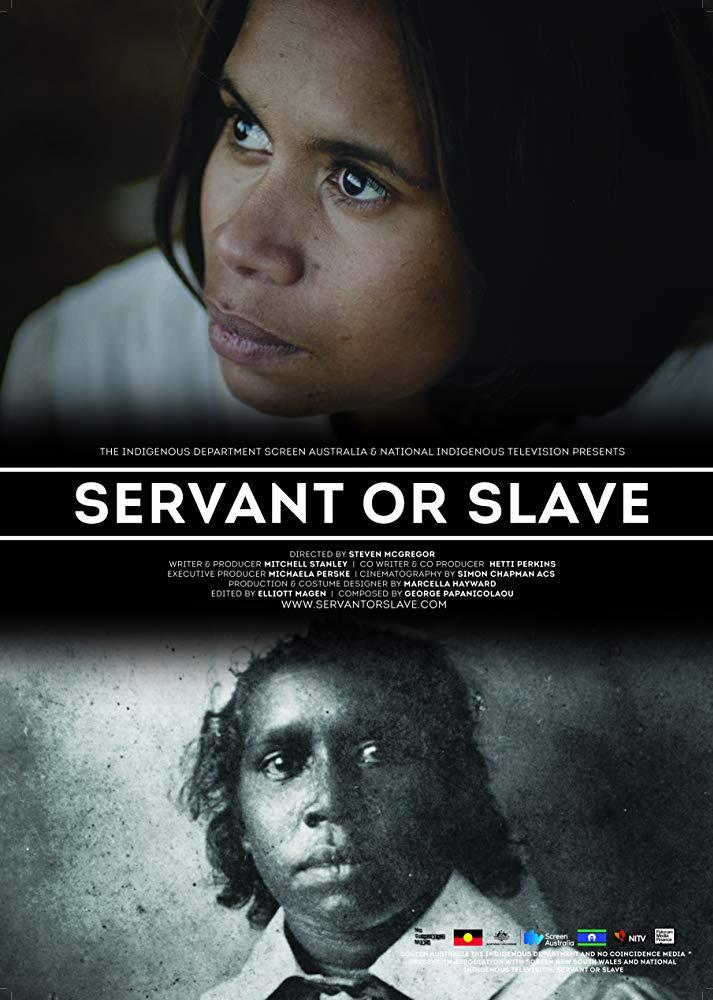 Download Servant or Slave 2016 WEBRip x264-ION10 - SoftArchive