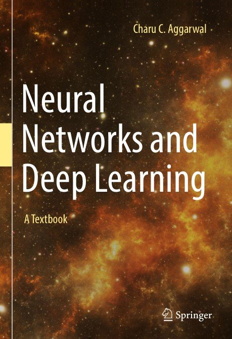neural networks  deep learning  textbook softarchive