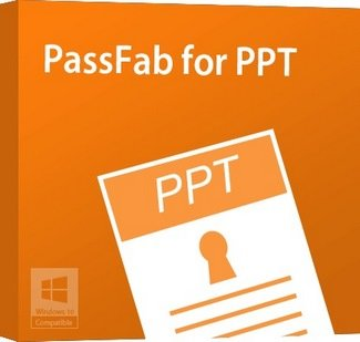 PassFab for PPT 8.3.1 Multilingual