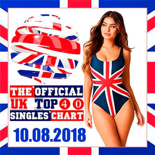 No Brainer Justin Bieber Mp3 Download: The Official UK Top 40 Singles Chart 10 August (2018
