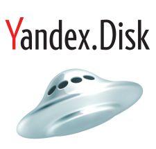 Yandex.Disk 3.0.4