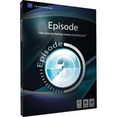 Telestream Episode Pro 7.5.0.7885